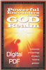 Powerful Encounters in the God Realm - Joshua Mills and others (Digital PDF Book)