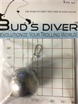 "Bud's Diverâ""¢ Weight 8oz"