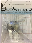 "Bud's Diverâ""¢ Weight 10oz"