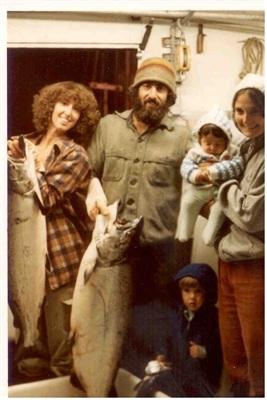 The Old Days from Alaskan Pride Seafoods