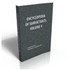 Encyclopedia of Surfactants, Volume 4