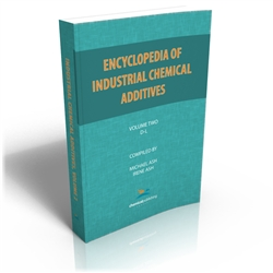 Encyclopedia of Industrial Additives, Volume 2, D-L