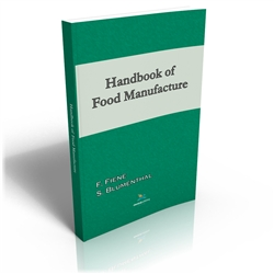 Handbook of Food Manufacture