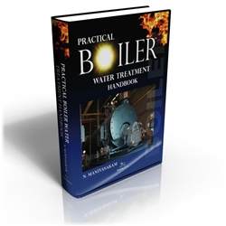 boiler water treatment reference books
