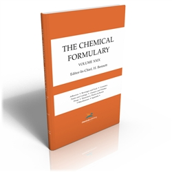 The Chemical Formulary, Volume 29