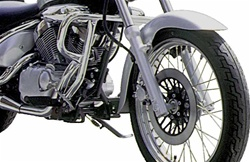SUZUKI INTRUDER 125/250 HIGHWAY BARS