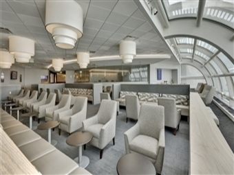 The Club at MCO, Airside 4 - Day Pass
