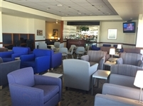 The Club at PHX, Terminal 4