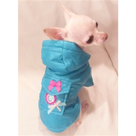 Puppy Dog Coat