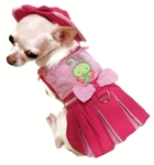 Butterfly Baby Dog Dress