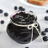 Blueberry Jam Flavor by Capella's