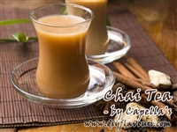 Chai Tea by Capella's