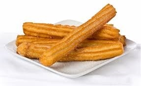 Churro Flavor by Capella's