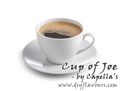 Cup of Joe Flavor Concentrate by Capella's