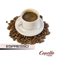 Espresso Flavor Concentrate by Capella's