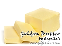 Golden Butter Flavor by Capella's