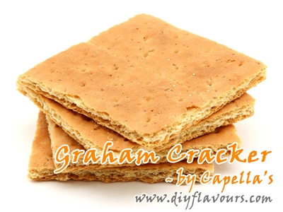 Graham Cracker Flavor Concentrate by Capella's