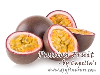 Passion Fruit by Capella's