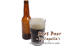 Rootbeer Flavor Concentrate by Capella's