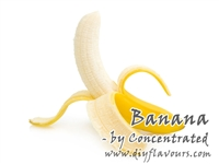 Banana Concentrated Flavor