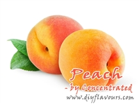 Peach Concentrated Flavor