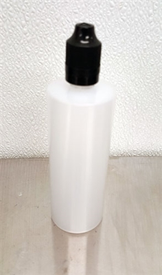 140 ML LDPE Unicorn Bottle