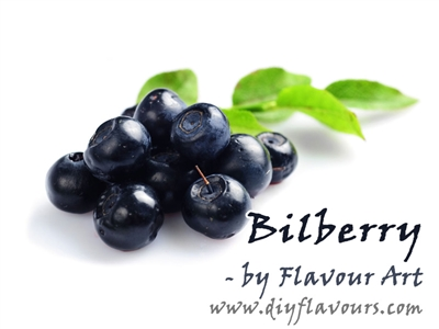 BilberryFlavor Concentrate by Flavour Art