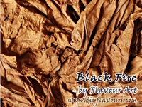 Black Fire Flavor Concentrate by Flavour Art