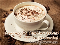 Cappuccino (Italian Relax) Flavor Concentrate by Flavour Art