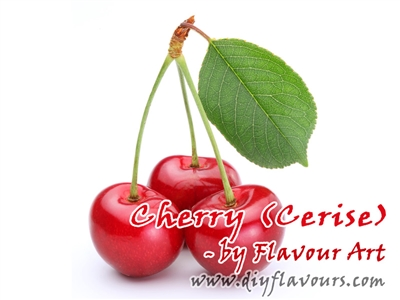Cherry (Cerise) Flavor Concentrate by Flavour Art