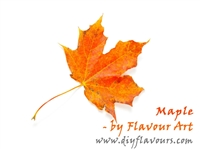 Maple Flavor Concentrate by Flavour Art