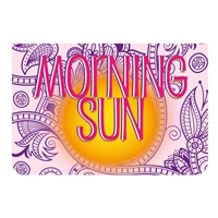 Morning Sun Flavor Concentrate by Flavour Art
