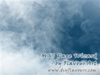 MTS Vape Wizard Flavor Concentrate by Flavour Art
