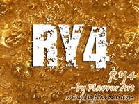 RY4 Flavor Concentrate by Flavour Art