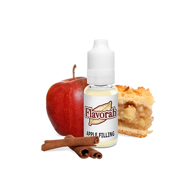 Apple Filling by Flavorah
