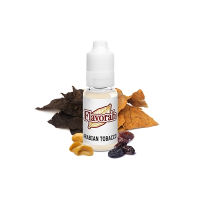 Arabian Tobacco by Flavorah