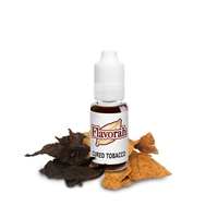 Cured Tobacco by Flavorah