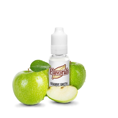 Granny Smith by Flavorah