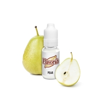 Pear by Flavorah