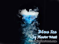 Blue Ice Flavor Concentrate by Flavor West