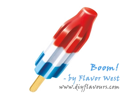 Boom Flavor Concentrate by Flavor West