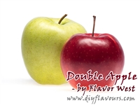 Double Apple Flavor Concentrate by Flavor West