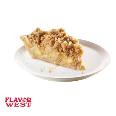 Dutch Apple Pie Flavor Concentrate by Flavor West