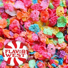 Fruity Flakes Flavor Concentrate by Flavor West