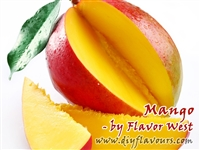 Mango Flavor Concentrate by Flavor West