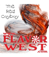 Red Cowboy Flavor Concentrate by Flavor West