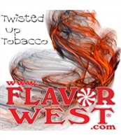 Twisted Up Tobacco Flavor Concentrate by Flavor West