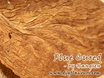 Flue Cured Tobacco by Hangsen