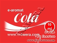 Cola Flavor by Inawera