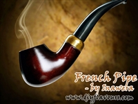 French Pipe Flavor by Inawera
